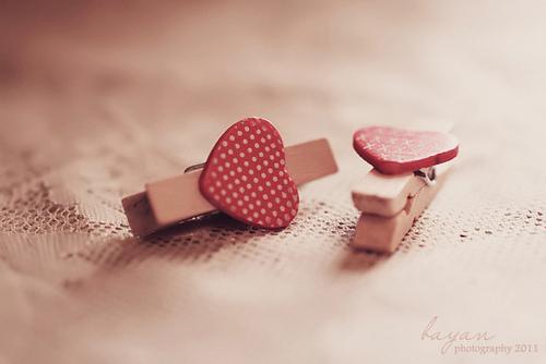 dua hati..