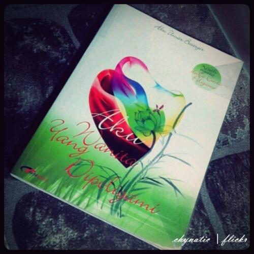 Buku Aku Wanita Yang Dipoligami