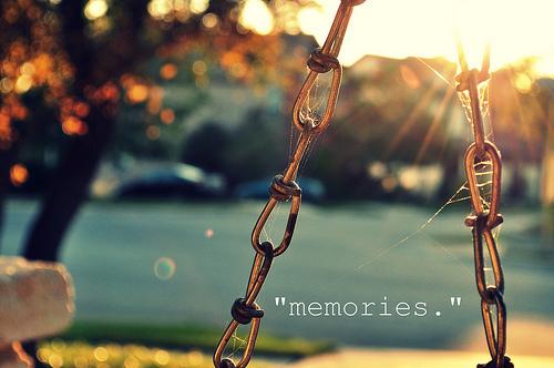 memories..