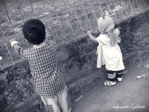my kiddos ^^