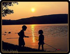 Sunset children.jpg