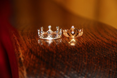 tiny crowns