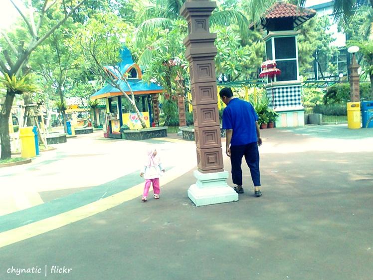 Aisyafra & mamang :)