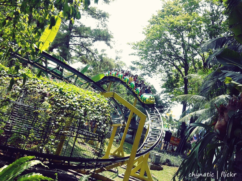 alharits' favourite ride :)