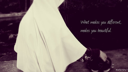 what makes you beautiful..