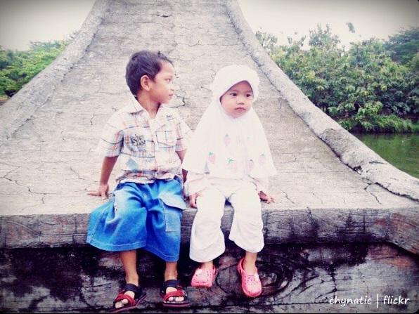 my sweethearts :')