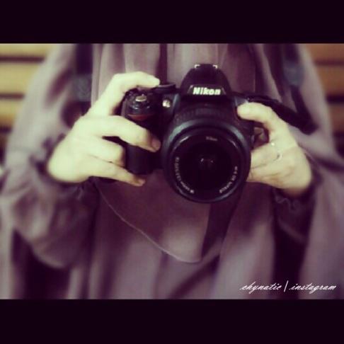 i'm just me..