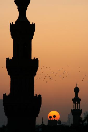 rindu ramadhan..