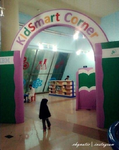 at kids smart corner