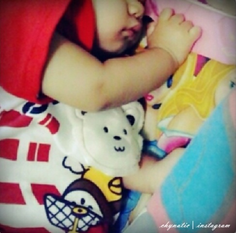 fiqar sleep...