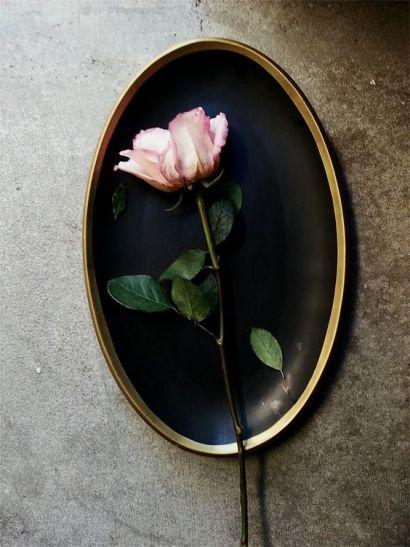 single-flower