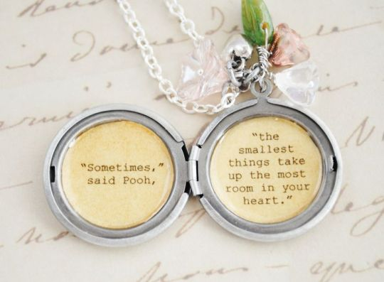 pooh friendship quotes