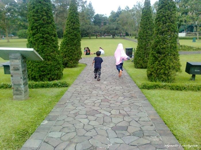 run kiddos run!