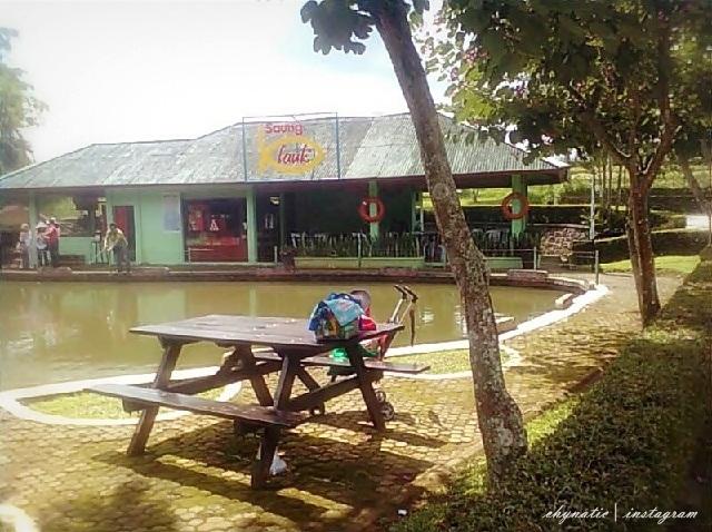 saung lauk