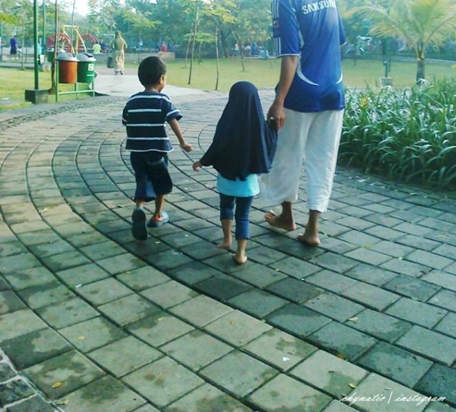 aa and kids 2