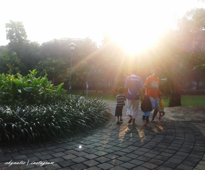 aa and kids lari2