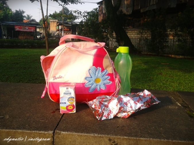 picnic time ^^