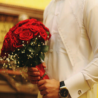 roses for you..