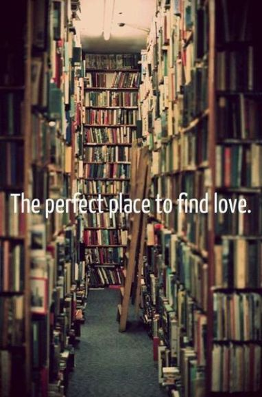 a place to fall in love