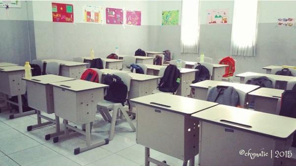 harits classroom