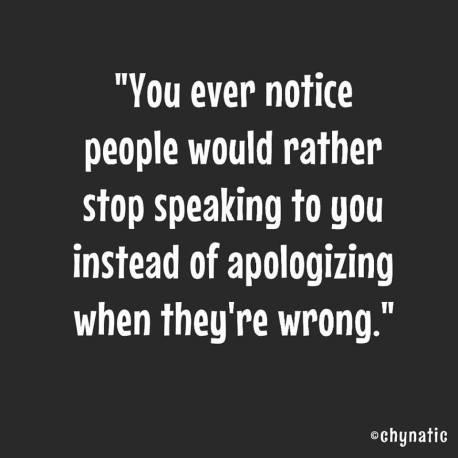 sorry-chynatic
