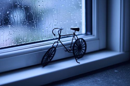 lonely-bike