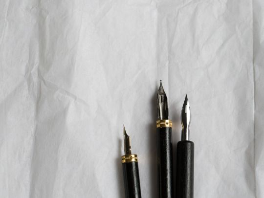 old-pens