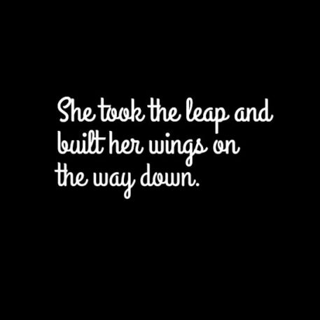 took-the-leap